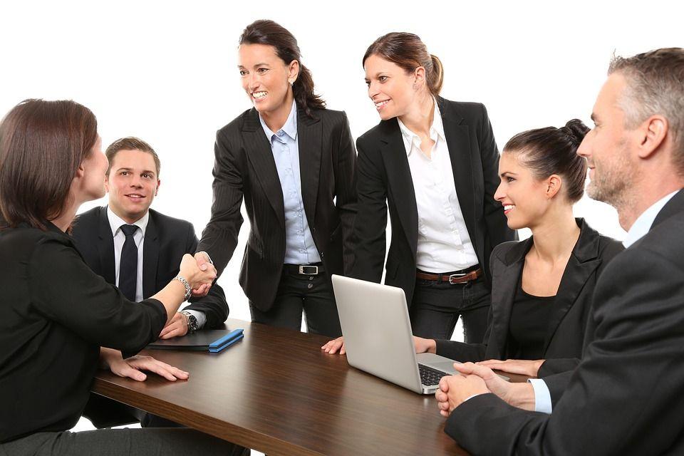 Asociaciones empresariales que suman